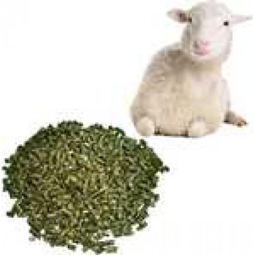 отруби как корм для коз