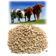 Комбикорма для коров