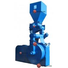 Пресс-гранулятор ПГМ-2