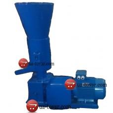 Пресс-гранулятор ПГМП - 250 Д