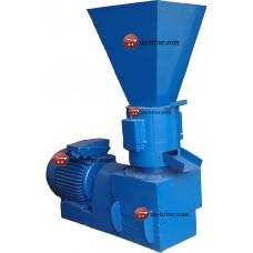 Пресс-гранулятор ПГМП - 500 L